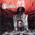 Comecon-MegatrendsInBrutality-Front