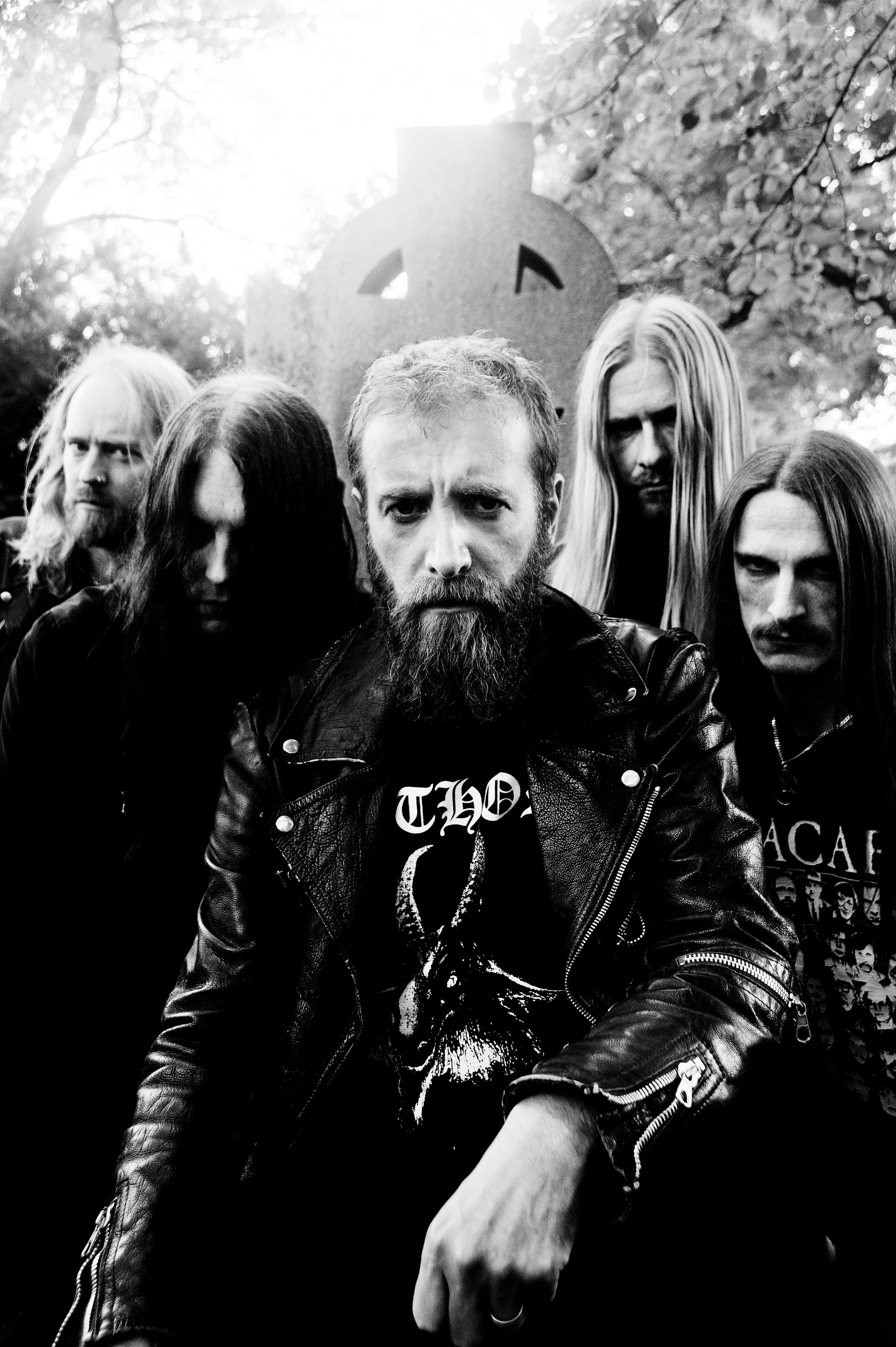 Bloodbath & Beyond - Punk Planets