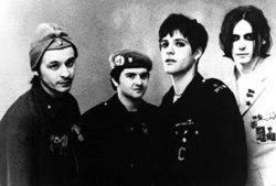 manic street preachers - quartet